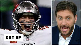 Greeny's Top 10 Tom Brady facts that will shock you | Get Up