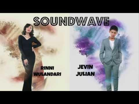 SOUNDWAVE - Cobalah Mengerti (Audio) - The Remix NET