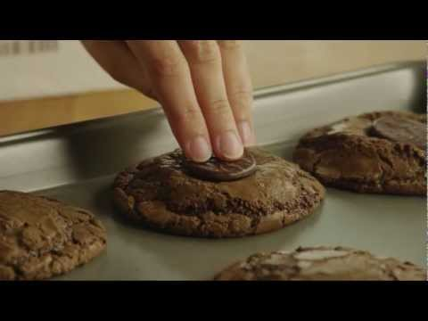 How to Make Chocolate Mint Cookies | Cookie Recipe | Allrecipes.com