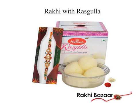 Send Special Rakhi Gifts To Your Sweet Bro In India!!