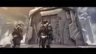 Halo Music Video