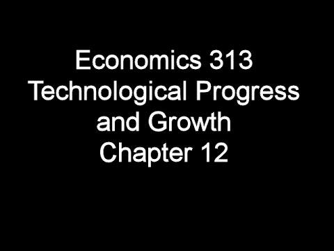 Economics 313 - Intermediate Macroeconomics