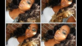Makeup Tutorial  Blue Mist Thumbnail