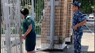 Швейцариялик адвокатга Зангиота қамоғидаги Гулнора Каримова билан учрашишга рухсат берилмади