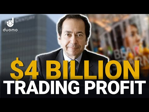 $4 BILLION Profit - The Greatest Trade in History | Legends of Trading