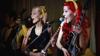 One More Time - MonaLisa Twins (Original)