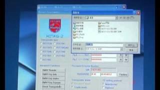 hitag2 Key Programmer user guide