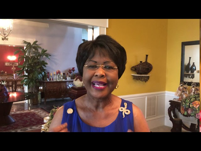 What Is Going On In Zimbabwe - Ambassador Chihombori-Quao Shares Her Thoughts