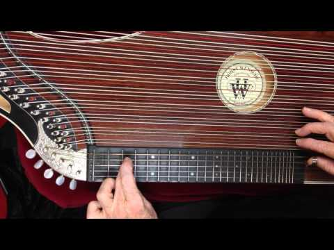 zither left hand chords 3 of 3