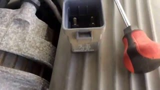 solved where is the fuse box location 1989 buick lesabre fixya
