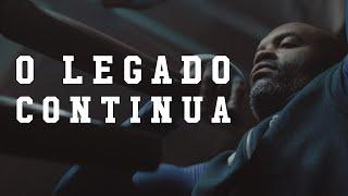 Anderson Silva - O Legado Continua