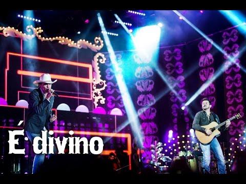Jads & Jadson - É Divino (DVD É DIVINO)