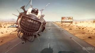 ALL FALLOUT Trailers :: FULL HD (1080p)