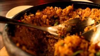 Kill Bill Restaurant! 西麻布の権八で石焼うなぎめしランチ♪ Nov.2013
