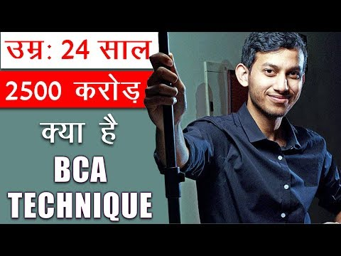Motivational Success Story in Hindi | Ritesh Agarwal