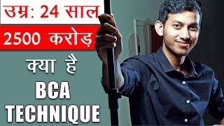 Motivational Success Story in Hindi  Ritesh Agarwal