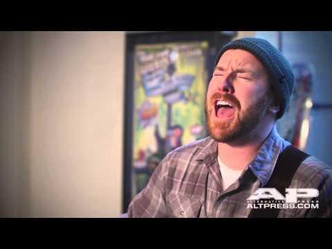 Acoustic Basement performance: Brian Marquis,