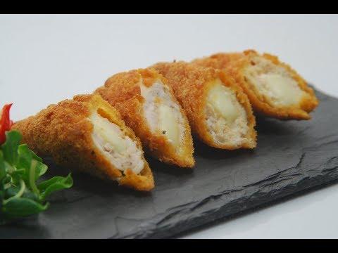 Chicken Fingers | New Season | Cooksmart | Sanjeev Kapoor Khazana