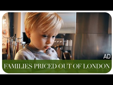 FAMILIES PRICED OUT OF LONDON | THE MICHALAKS