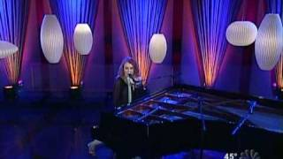 Tori Amos - Sleeps with Butterflies Live@NBC Today 2005/02/19