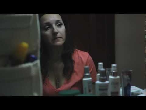 Актерский дебют Натальи Тишкиной Natalie Padilla