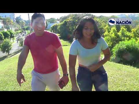 TALAPO PARQUE ECOURBANO EN LA CAPITAL SAN SALVADOR,EL SALVADOR Parte 2 de 2
