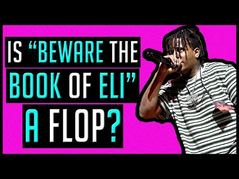 """Is """"Beware The Book Of Eli"""" A Letdown?"""