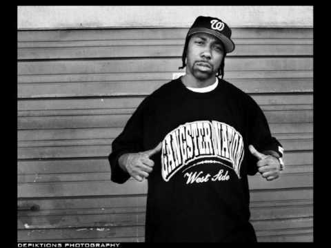 MC Eiht - Black Superman