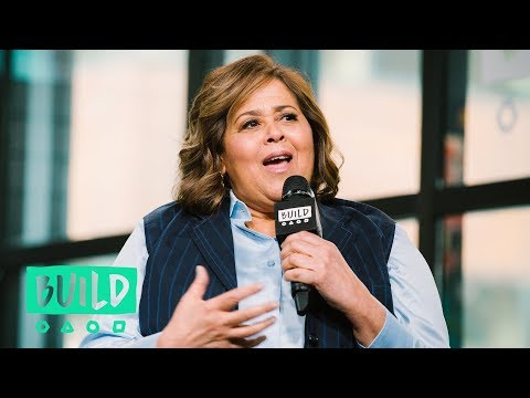 Language Is Its Own Character In Anna Deavere Smith's Work