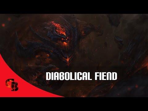 Dota 2: Store - Shadow Fiend - Diabolical Fiend