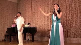 Славич и Юлия -  Melancolie - Советские хиты - молдавские песни