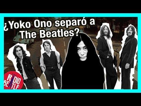 La Verdadera Razón por la que THE BEATLES Se Separaron | Radio-Beatle