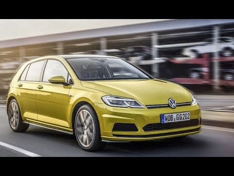 volkswagen golf 8 2019 new model new technology youtube. Black Bedroom Furniture Sets. Home Design Ideas