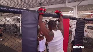 Meek vs  Rocky