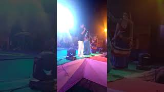 Chhotu  chhaliya stage song in sarari khagul patna thumbnail