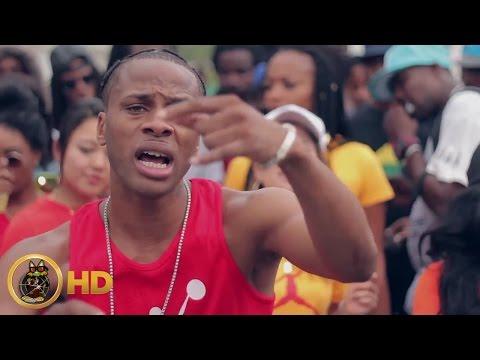 Dexta Daps - Chinese Jordan [Official Music Video HD]