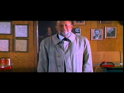ULTIMATE JUMP SCARE Dr. Loomis Loses His Shit On Invisible Things (Halloween 4)