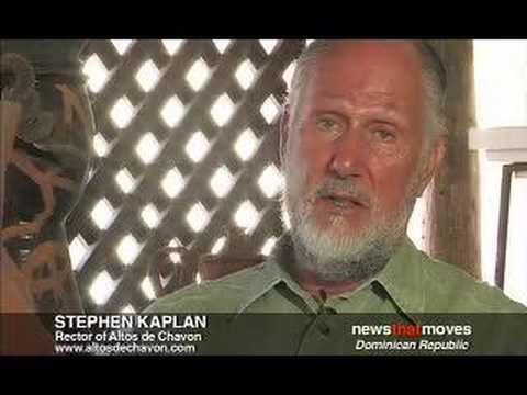 Stephen Kaplan - 3