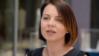 İrem Can Çetin - Bireysel Krediler Tahsis Direktörü
