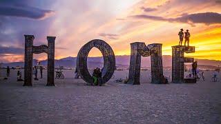 Burning Man 2020: Dreąming of Home