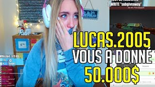 4 DONATIONS INCROYABLES SUR TWITCH (ʘ ͟ʖʘ)
