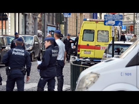 Belgium Thwarts Jihadist Attacks