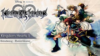 Kingdom Hearts 2 - Sanctuary [Castellano]