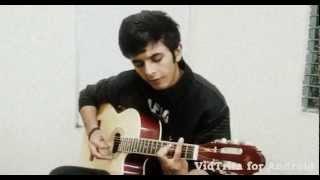 Ankhiyaan nu rehn de [unplugged] - raiyo (akshay)