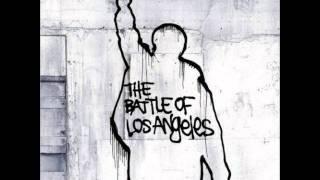 Rage Against The Machine - Mic Check