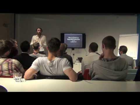 dating workshop london