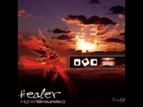 Healer -The Answer