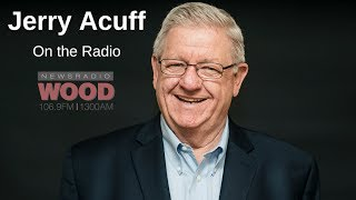 Jerry Acuff LIVE in Michigan on 4/17/17