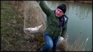 Рыбалка 02 01 2019г.