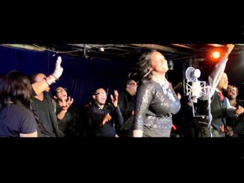 JJ Hairston & Youthful Praise - Grateful (UNPLUGGED)